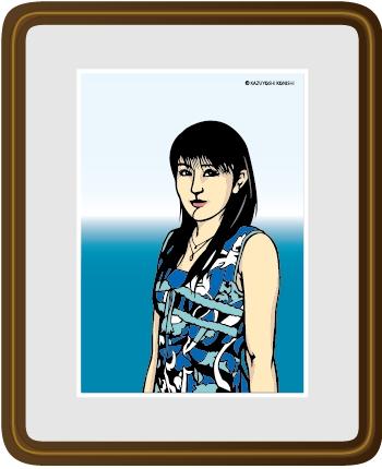 博多美人No.16